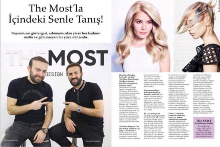 Cosmopolitan Dergisi