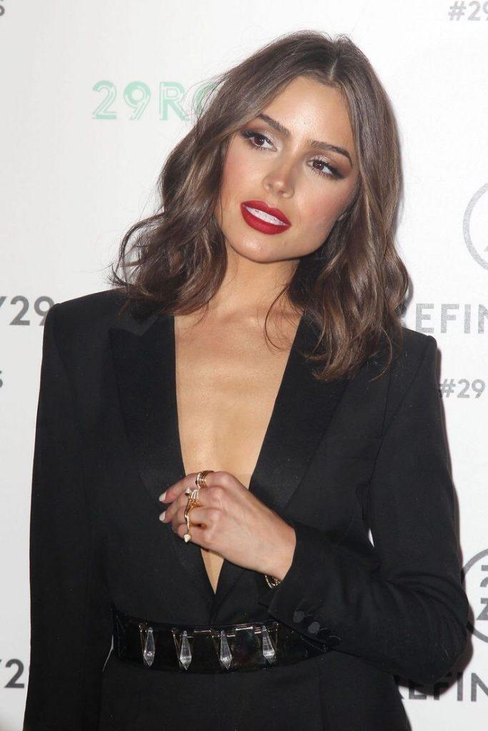 Emrah Demirci'den Yılbaşı Gecesi İçin Saç Modeli Önerileri